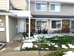 Photo of 6039 Kit Carson Drive, Unit Number 6039, Hanover Park, IL 60133 (MLS # 10577005)