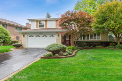 Photo of 1219 W Sunset Road, Mount Prospect, IL 60056 (MLS # 10577515)