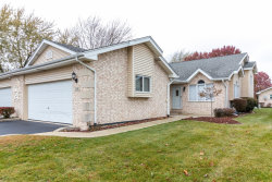 Photo of 7346 163rd Street, Tinley Park, IL 60477 (MLS # 10577731)
