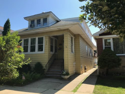 Photo of 5224 N Larned Avenue, Chicago, IL 60630 (MLS # 10577748)