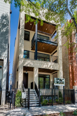 Photo of 1214 W Hubbard Street, Unit Number 1, Chicago, IL 60642 (MLS # 10577890)