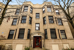 Photo of 613 W Melrose Street, Unit Number 3, Chicago, IL 60657 (MLS # 10578277)