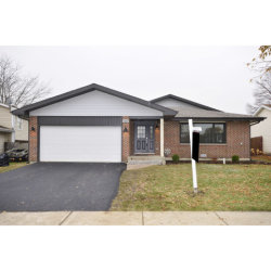 Photo of 1843 Maple Avenue, Hanover Park, IL 60133 (MLS # 10578699)