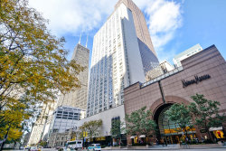 Photo of 777 N Michigan Avenue, Unit Number 3407, Chicago, IL 60611 (MLS # 10579162)