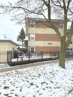 Photo of 4709 N Virginia Avenue, Unit Number 1B, Chicago, IL 60625 (MLS # 10579359)