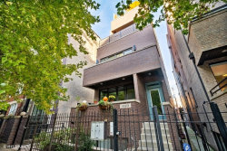 Photo of 1023 N Marshfield Avenue, Unit Number 3, Chicago, IL 60622 (MLS # 10579463)