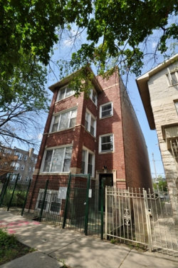 Photo of 6546 S Maryland Avenue, Unit Number 3, Chicago, IL 60637 (MLS # 10579825)