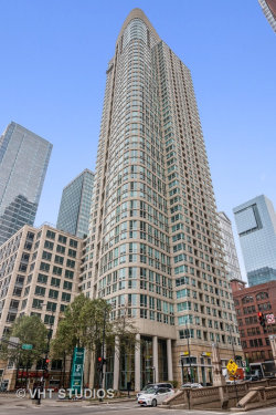 Photo of 345 N Lasalle Boulevard, Unit Number 3702, Chicago, IL 60654 (MLS # 10579876)