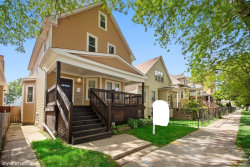 Photo of 4706 N Springfield Avenue, Chicago, IL 60625 (MLS # 10579928)