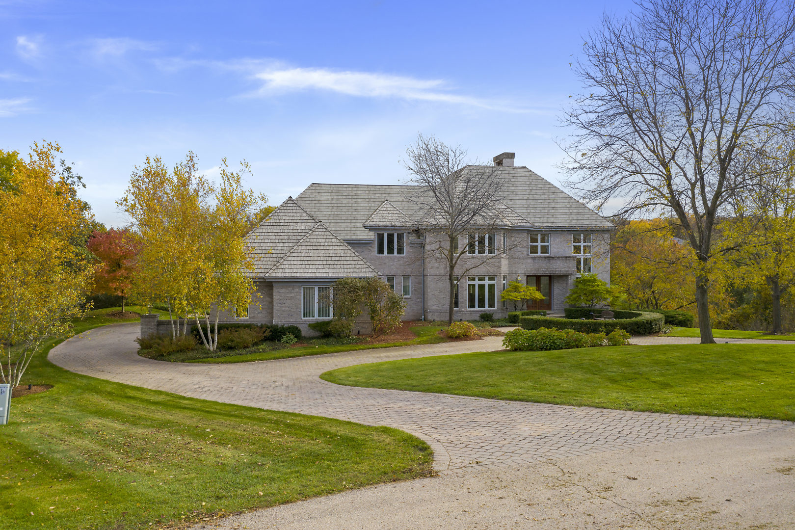 Photo for 36W181 River View Court, St. Charles, IL 60175 (MLS # 10580032)