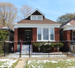 Photo of 7157 S Wolcott Avenue, Chicago, IL 60636 (MLS # 10580155)
