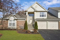 Photo of 422 Cromwell Circle, Unit Number 2, Bartlett, IL 60103 (MLS # 10580827)