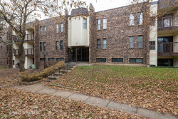 Photo of 2025 Country Club Drive, Unit Number 21, Woodridge, IL 60517 (MLS # 10581293)