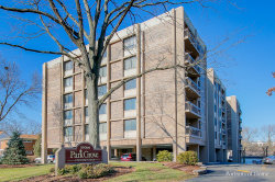 Photo of 1110 Grove Street, Unit Number 2K, Downers Grove, IL 60515 (MLS # 10581567)