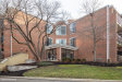 Photo of 815 Leicester Road, Unit Number 313, Elk Grove Village, IL 60007 (MLS # 10581950)