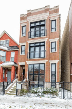 Photo of 1039 W Grace Street, Unit Number 1, Chicago, IL 60613 (MLS # 10582045)