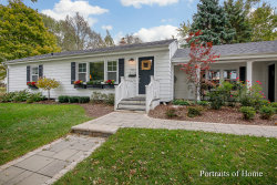 Photo of 702 S Stough Street, Hinsdale, IL 60521 (MLS # 10582256)