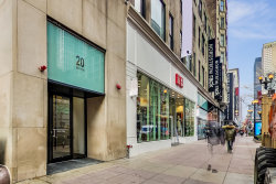 Photo of 20 N State Street, Unit Number 308, Chicago, IL 60602 (MLS # 10582847)