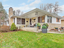 Photo of 254 N Jackson Road, Clarendon Hills, IL 60514 (MLS # 10582883)