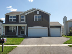 Photo of 581 S Canyon Drive, Romeoville, IL 60446 (MLS # 10582960)