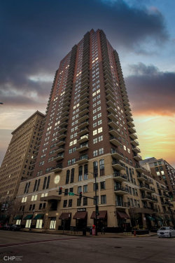 Photo of 41 E 8th Street, Unit Number 2602, Chicago, IL 60605 (MLS # 10583093)