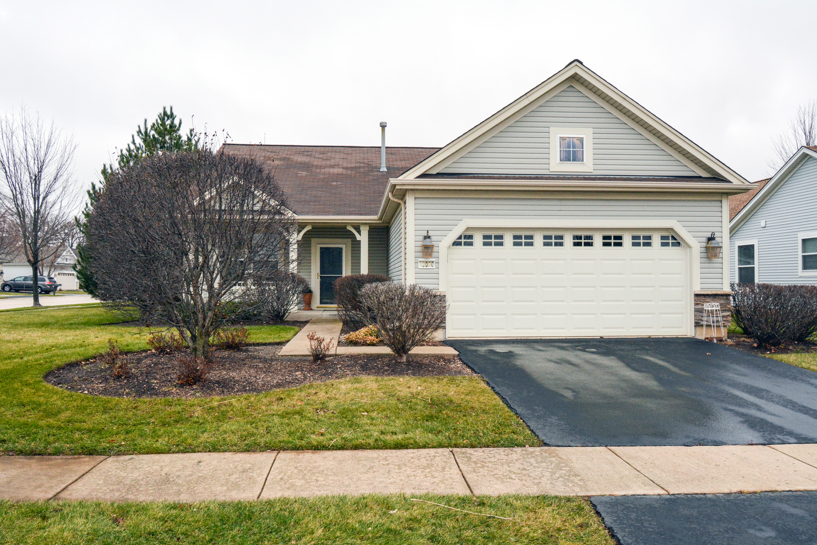 Photo for 13060 W Coventry Lane, Huntley, IL 60142 (MLS # 10583578)