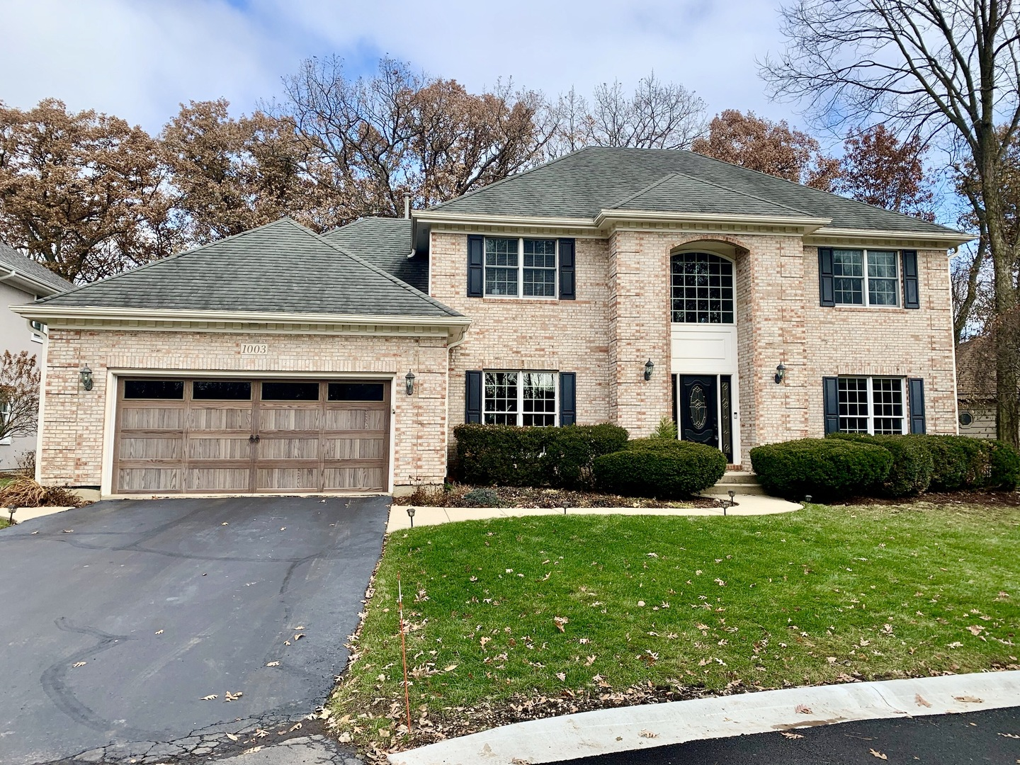 Photo for 1003 Wildrose Springs Drive, St. Charles, IL 60174 (MLS # 10583903)