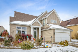 Photo of 37 Longbow Court, South Elgin, IL 60177 (MLS # 10584117)