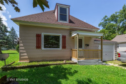 Photo of 816 N Page Street, Marengo, IL 60152 (MLS # 10584184)