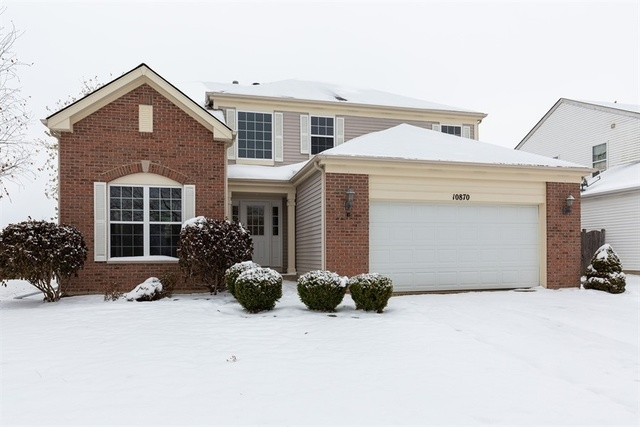 Photo for 10870 Grand Canyon Avenue, Huntley, IL 60142 (MLS # 10584670)