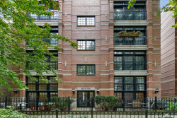 Photo of 831 W Roscoe Street, Unit Number 1E, Chicago, IL 60657 (MLS # 10584917)
