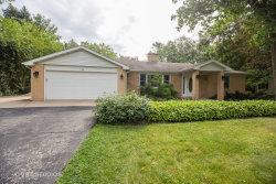 Photo of 307 N Schoenbeck Road, Prospect Heights, IL 60070 (MLS # 10585640)