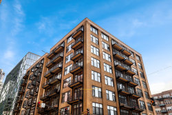 Photo of 625 W Jackson Boulevard, Unit Number 208, Chicago, IL 60661 (MLS # 10585848)