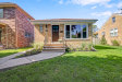 Photo of 8128 N Odell Avenue, Niles, IL 60714 (MLS # 10586069)