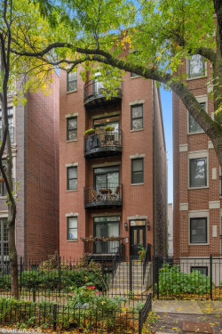 Photo of 1520 N Hudson Avenue, Unit Number 3, Chicago, IL 60610 (MLS # 10586148)