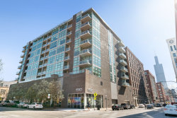 Photo of 225 S Sangamon Street, Unit Number 402, Chicago, IL 60607 (MLS # 10586159)