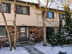 Photo of 7315 Winthrop Way, Unit Number 10, Downers Grove, IL 60516 (MLS # 10586346)