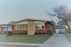 Photo of 313 S Mayfair Place, Chicago Heights, IL 60411 (MLS # 10586722)