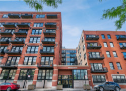 Photo of 226 N Clinton Street, Unit Number 420, Chicago, IL 60661 (MLS # 10586760)