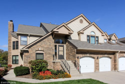 Photo of 343 Satinwood Court S, Unit Number 10, Buffalo Grove, IL 60089 (MLS # 10586775)