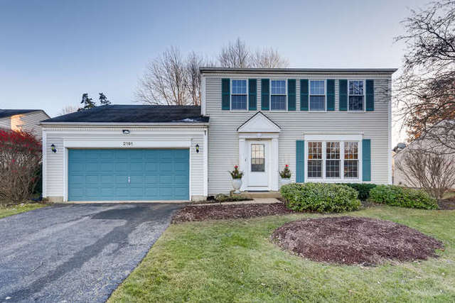 Photo for 2191 Cumberland Parkway, Algonquin, IL 60102 (MLS # 10587725)