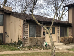 Photo of 620 Forum Drive, Roselle, IL 60172 (MLS # 10588199)