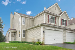 Photo of 565 Peregrine Parkway, Unit Number C, Bartlett, IL 60103 (MLS # 10588821)