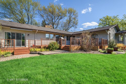 Tiny photo for 35W372 Ridge Road, Dundee, IL 60118 (MLS # 10589309)