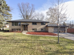 Photo of 713 Springhill Drive, Roselle, IL 60172 (MLS # 10590073)