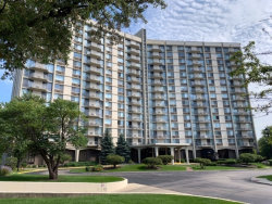 Photo of 40 N Tower Road, Unit Number 12A, Oak Brook, IL 60523 (MLS # 10590277)