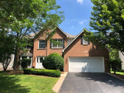 Photo of 3631 Mistflower Lane, Naperville, IL 60564 (MLS # 10590635)