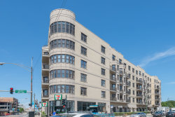 Photo of 520 N Halsted Street, Unit Number 212, Chicago, IL 60642 (MLS # 10592488)