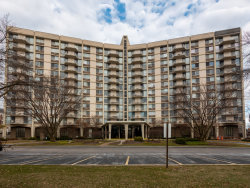 Photo of 20 N Tower Road, Unit Number 8A, Oak Brook, IL 60523 (MLS # 10592497)