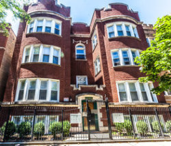 Photo of 7020 S Paxton Avenue, Unit Number GS, Chicago, IL 60649 (MLS # 10593014)